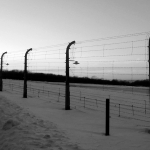 First awarded photograph: Buchenwald